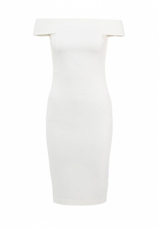 Платье-миди Befree (Бифри) 1521042506: изображение 1