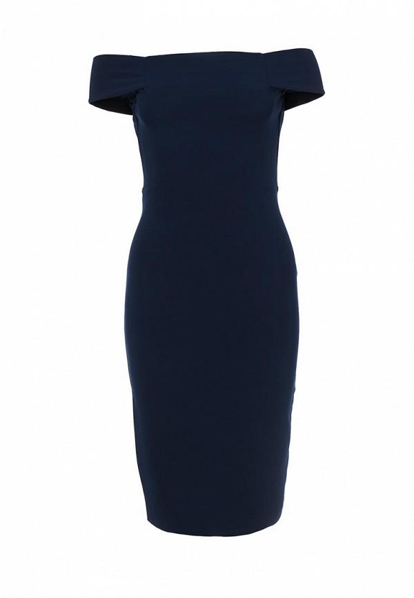 Платье-миди Befree 1521042506: изображение 1