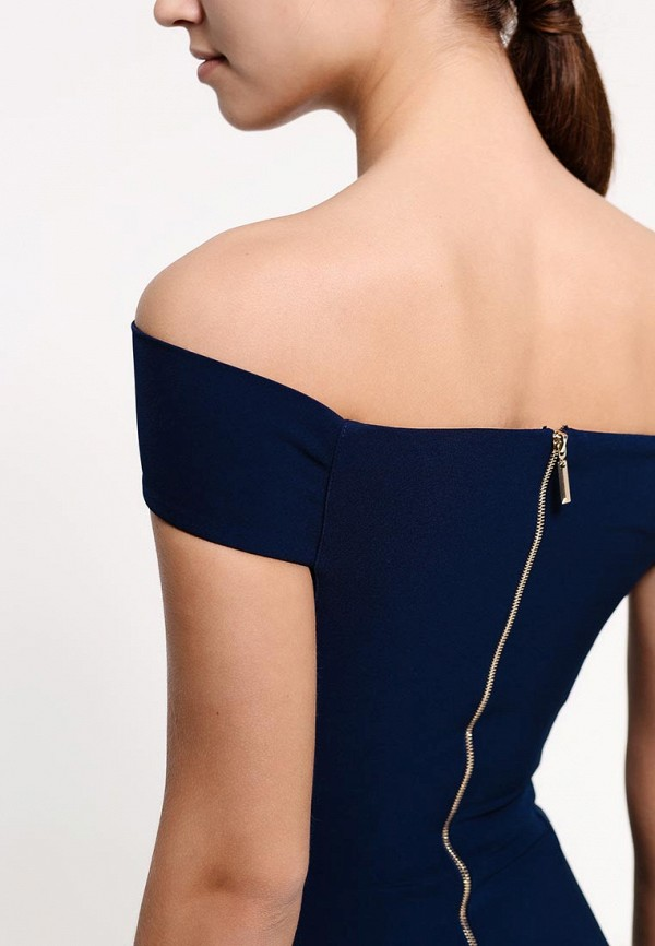 Платье-миди Befree 1521042506: изображение 2