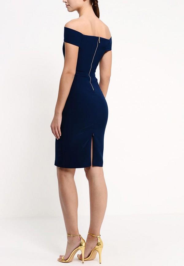 Платье-миди Befree (Бифри) 1521042506: изображение 4