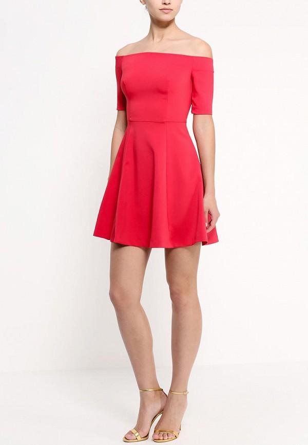 Платье-миди Befree (Бифри) 1521048508: изображение 3