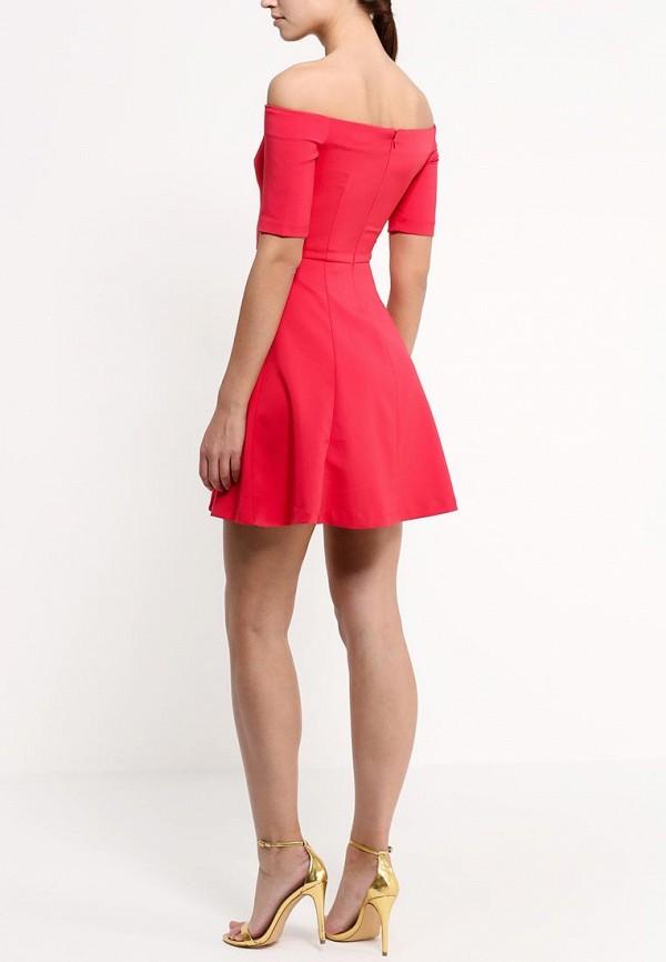 Платье-миди Befree (Бифри) 1521048508: изображение 4