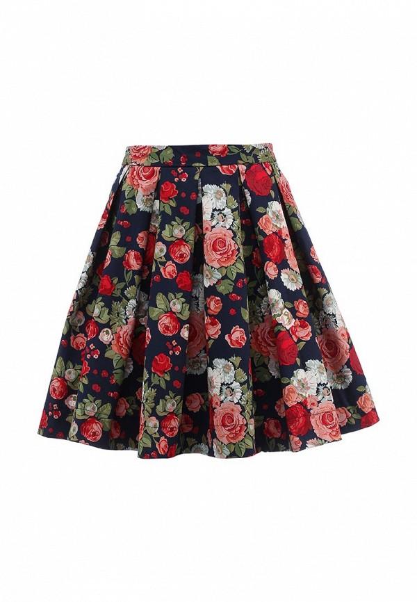 Широкая юбка Befree (Бифри) 1521051202: изображение 1