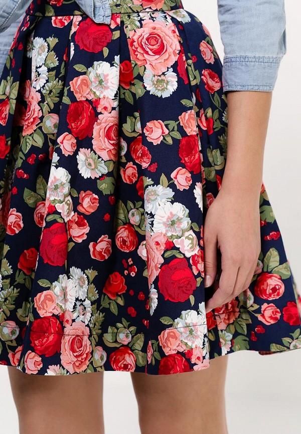Широкая юбка Befree (Бифри) 1521051202: изображение 2