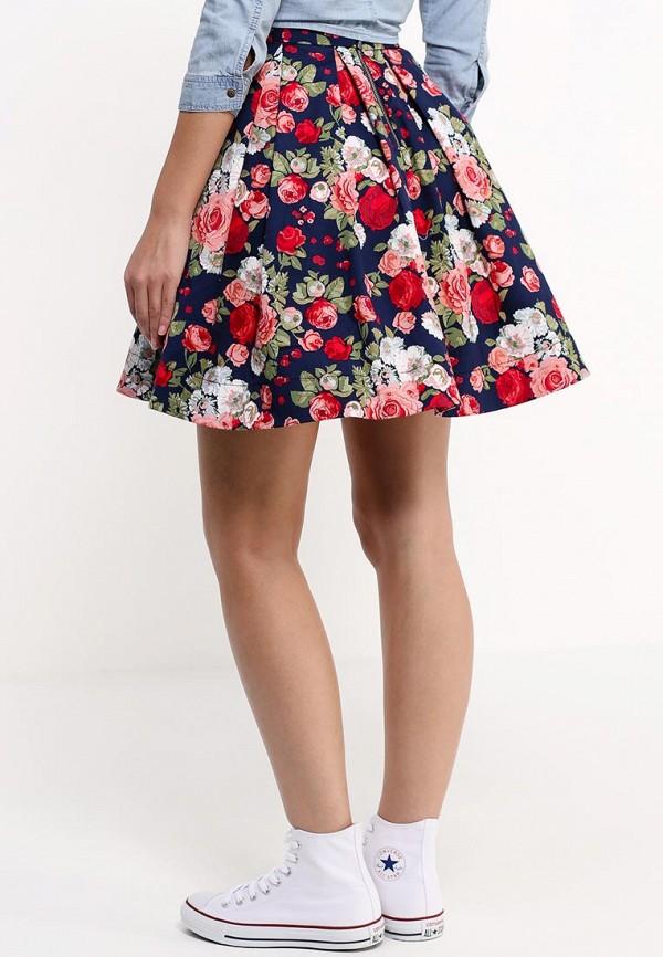 Широкая юбка Befree (Бифри) 1521051202: изображение 4