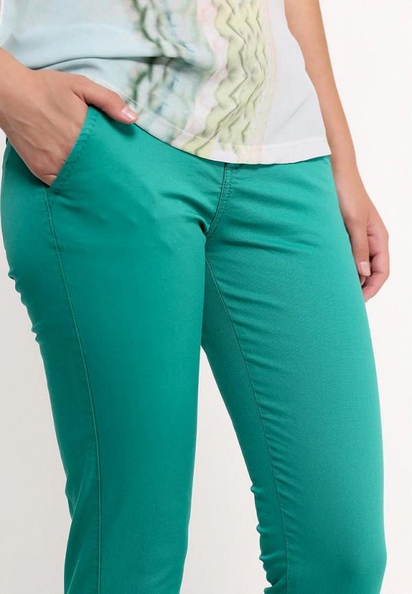 Женские зауженные брюки Befree (Бифри) 1521052713: изображение 2