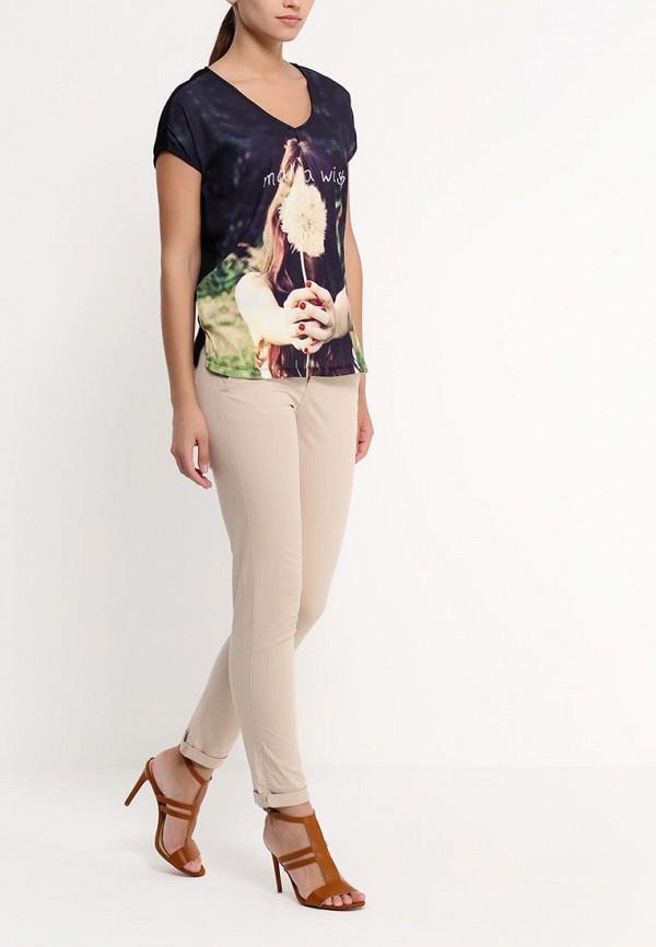 Женские зауженные брюки Befree (Бифри) 1521052713: изображение 3