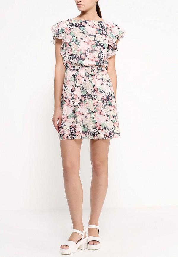 Платье-мини Befree (Бифри) 1521071536: изображение 3