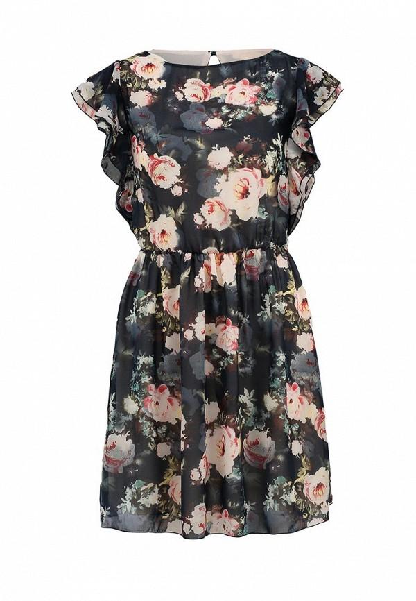 Платье-мини Befree (Бифри) 1521071536: изображение 1