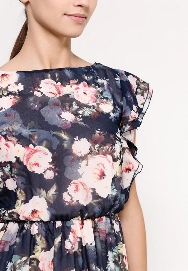 Платье-мини Befree (Бифри) 1521071536: изображение 2
