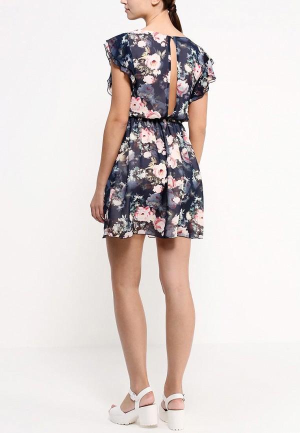 Платье-мини Befree (Бифри) 1521071536: изображение 4