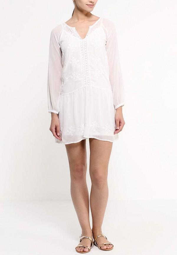 Платье-мини Befree (Бифри) 1521072523: изображение 3