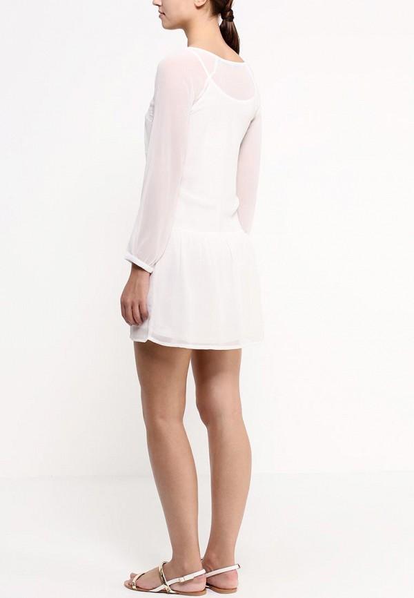 Платье-мини Befree (Бифри) 1521072523: изображение 4