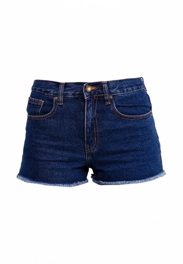Женские джинсовые шорты Befree (Бифри) 1521115724: изображение 1