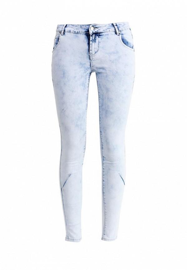 Зауженные джинсы Befree (Бифри) 1521116725: изображение 1