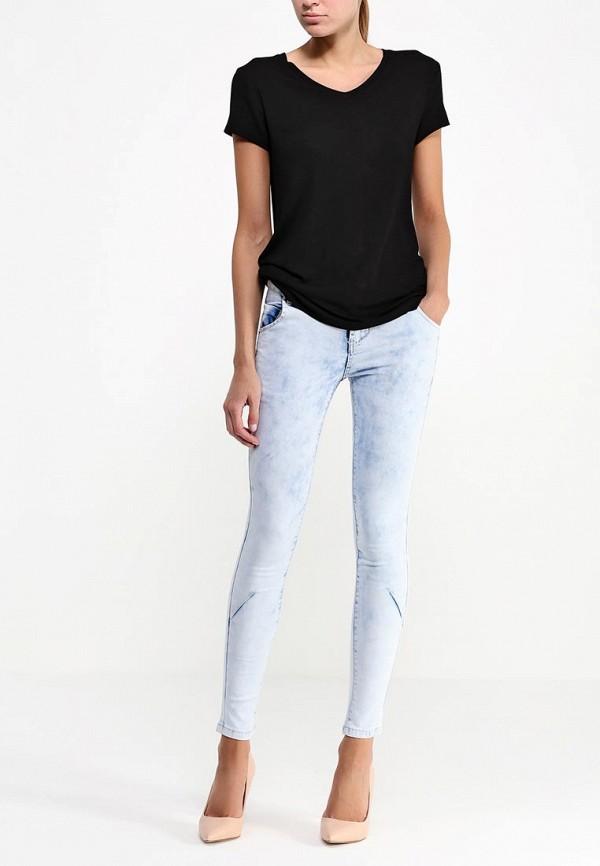 Зауженные джинсы Befree (Бифри) 1521116725: изображение 3