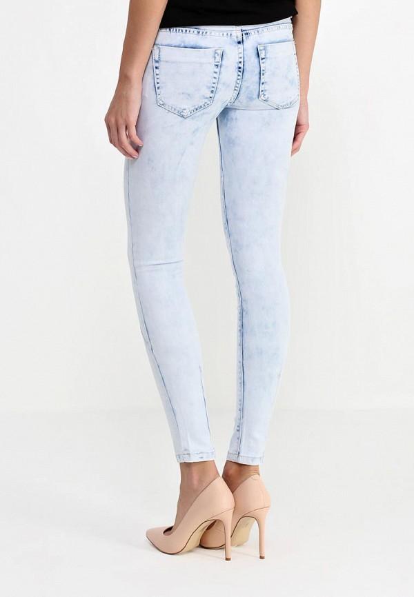 Зауженные джинсы Befree 1521116725: изображение 4