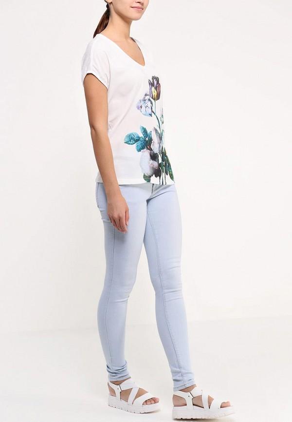 Зауженные джинсы Befree (Бифри) 1521118727: изображение 3