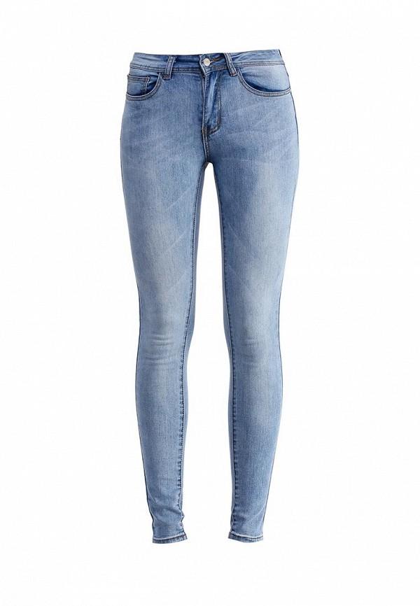 Зауженные джинсы Befree (Бифри) 1521118727: изображение 1