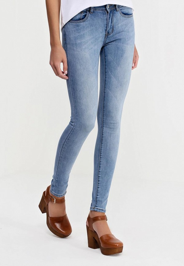 Зауженные джинсы Befree (Бифри) 1521118727: изображение 4