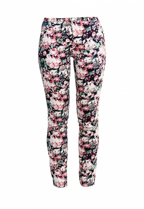 Женские зауженные брюки Befree (Бифри) 1521124730: изображение 1