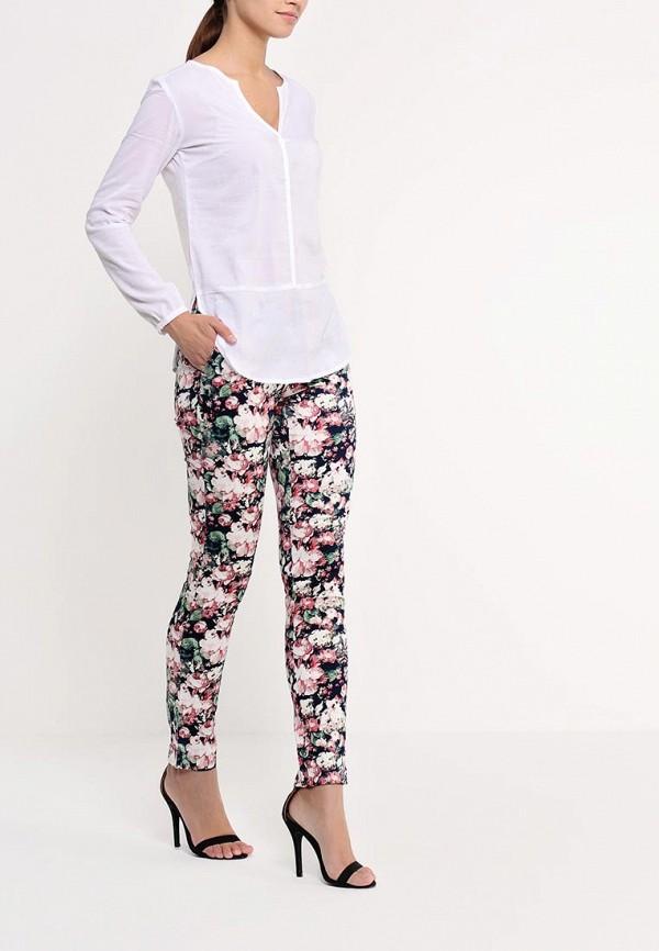 Женские зауженные брюки Befree (Бифри) 1521124730: изображение 3