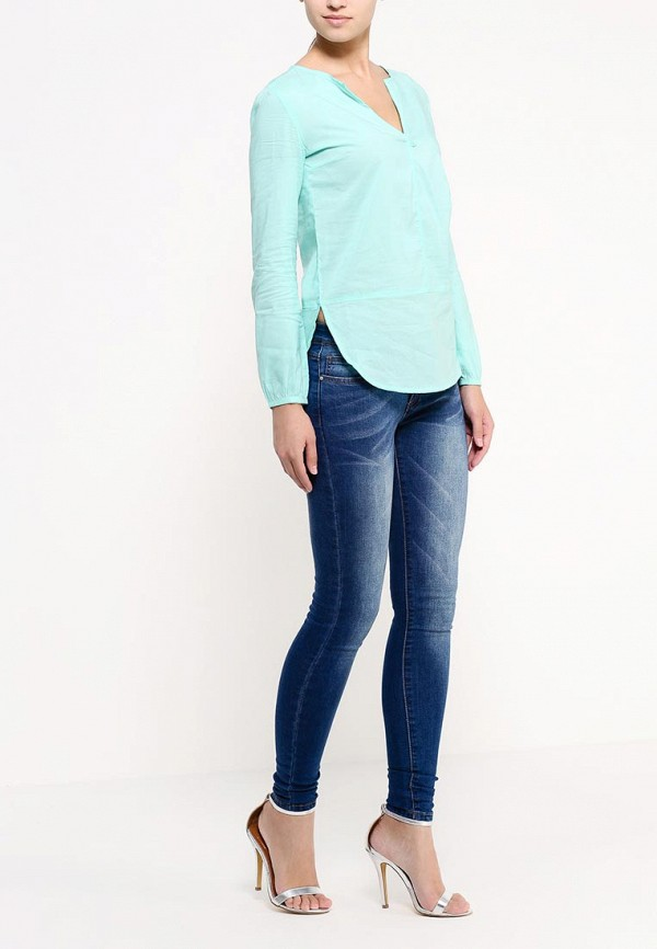 Блуза Befree 1521173339: изображение 3