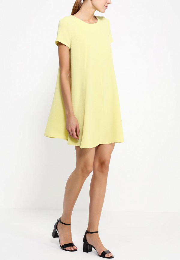 Платье-мини Befree (Бифри) 1531001506: изображение 3