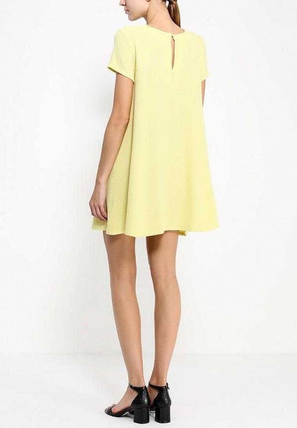 Платье-мини Befree (Бифри) 1531001506: изображение 4