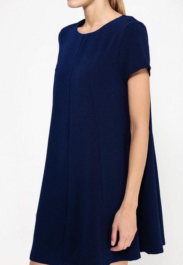 Платье-мини Befree 1531001506: изображение 2