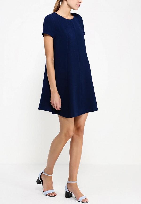 Платье-мини Befree 1531001506: изображение 3