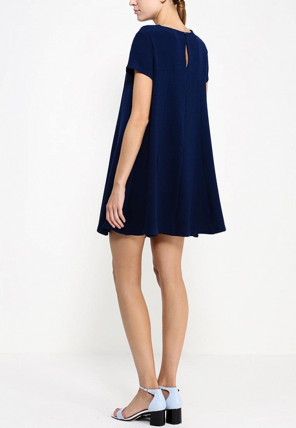 Платье-мини Befree 1531001506: изображение 4