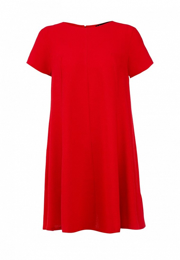 Платье-мини Befree (Бифри) 1531001506: изображение 1