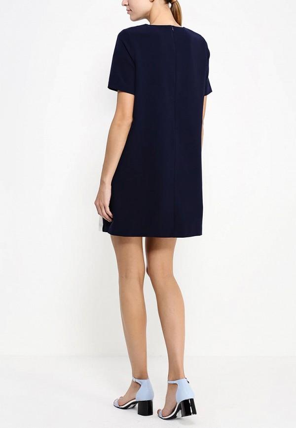 Платье-миди Befree (Бифри) 1531002501: изображение 4
