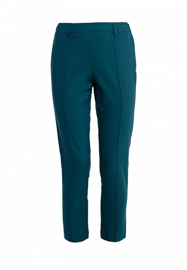 Женские повседневные брюки Befree 1531003702: изображение 1