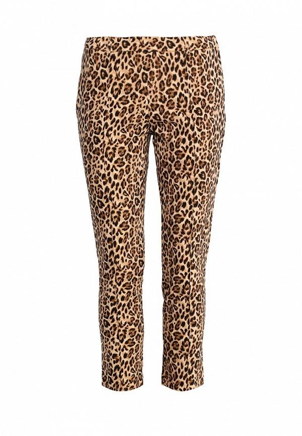 Женские зауженные брюки Befree (Бифри) 1531003702: изображение 1