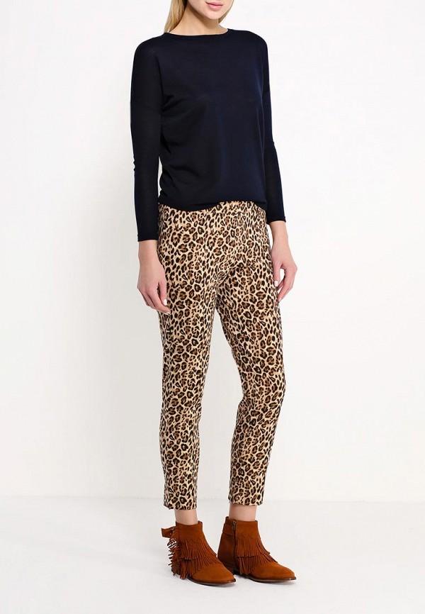 Женские зауженные брюки Befree (Бифри) 1531003702: изображение 2