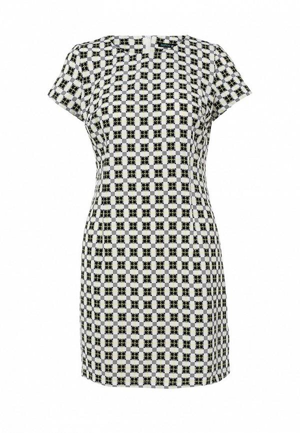 Платье-мини Befree (Бифри) 1531007507: изображение 1