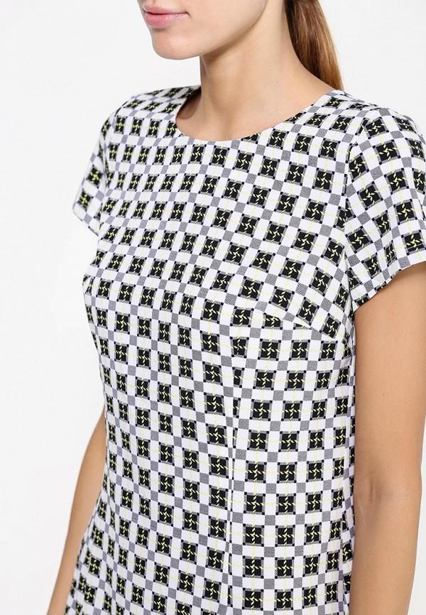 Платье-мини Befree (Бифри) 1531007507: изображение 2