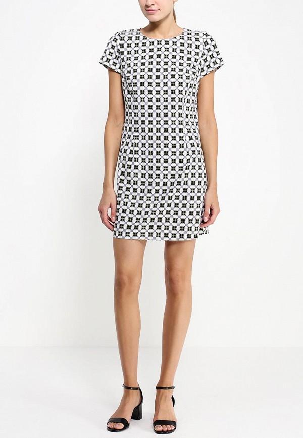 Платье-мини Befree (Бифри) 1531007507: изображение 3