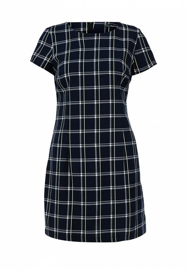 Платье-мини Befree 1531007507: изображение 1