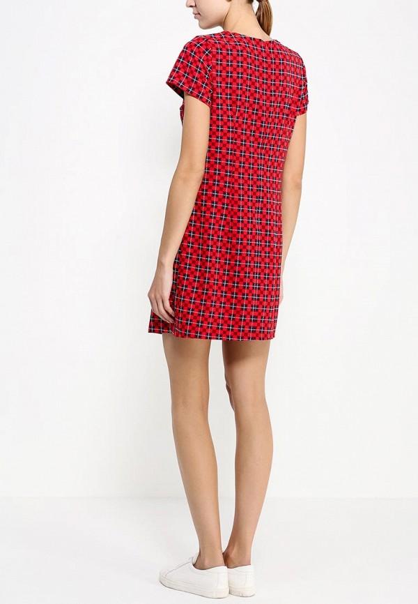 Платье-мини Befree (Бифри) 1531007507: изображение 4