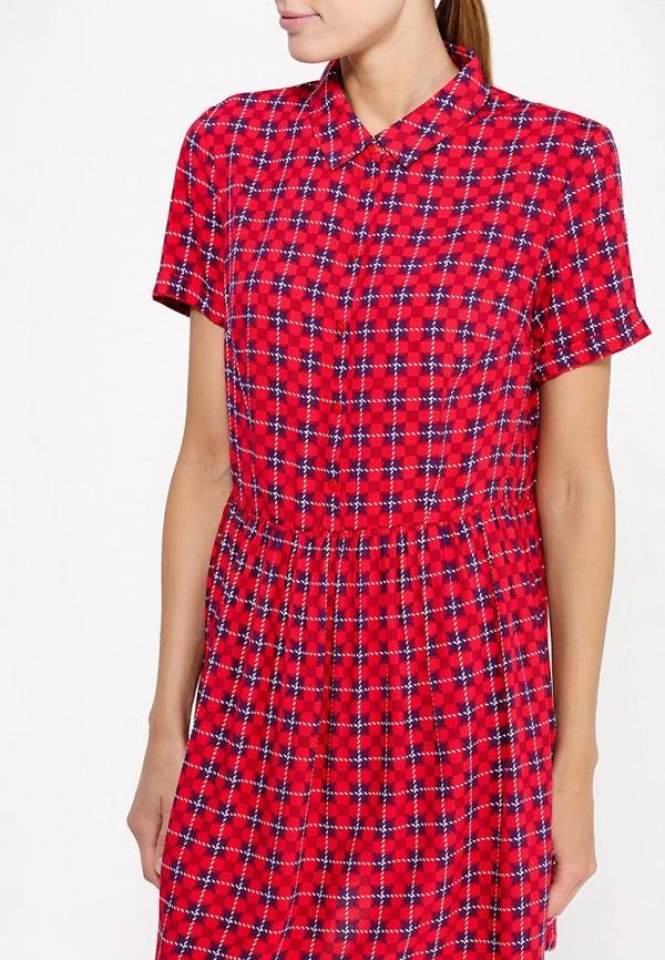 Платье-мини Befree (Бифри) 1531008508: изображение 2
