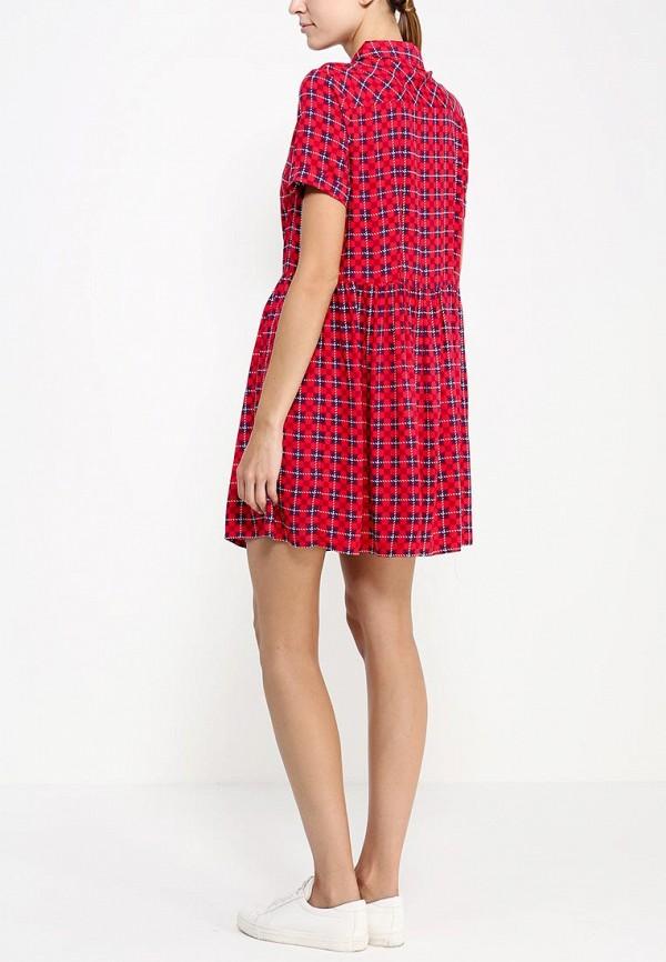 Платье-мини Befree (Бифри) 1531008508: изображение 4
