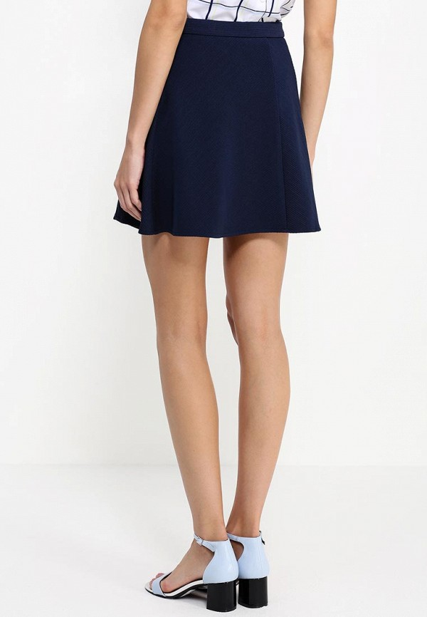 Широкая юбка Befree (Бифри) 1531010205: изображение 4