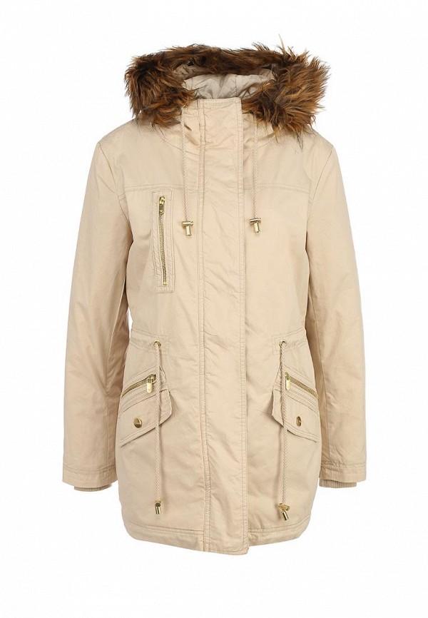 Утепленная куртка Befree (Бифри) 1531029114: изображение 1