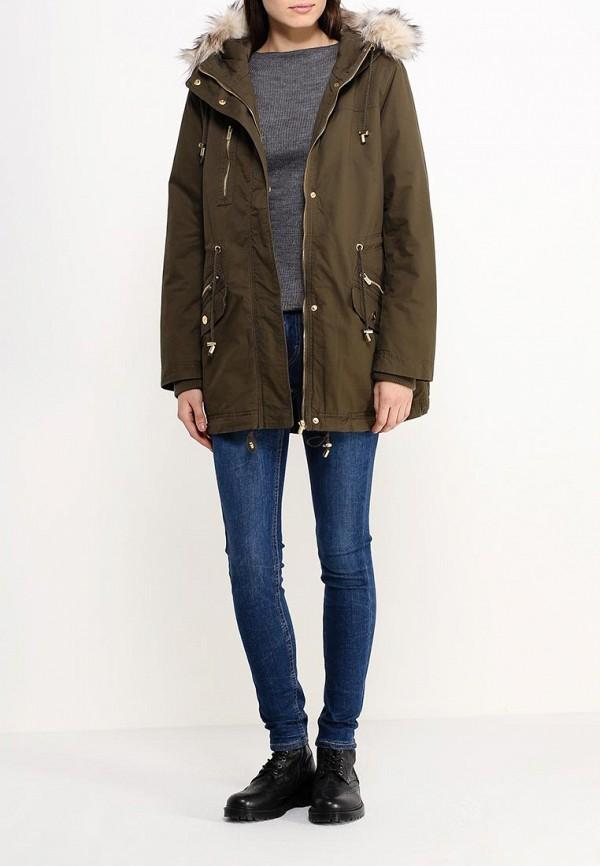 Утепленная куртка Befree (Бифри) 1531029114: изображение 3