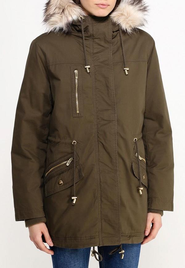 Утепленная куртка Befree (Бифри) 1531029114: изображение 5