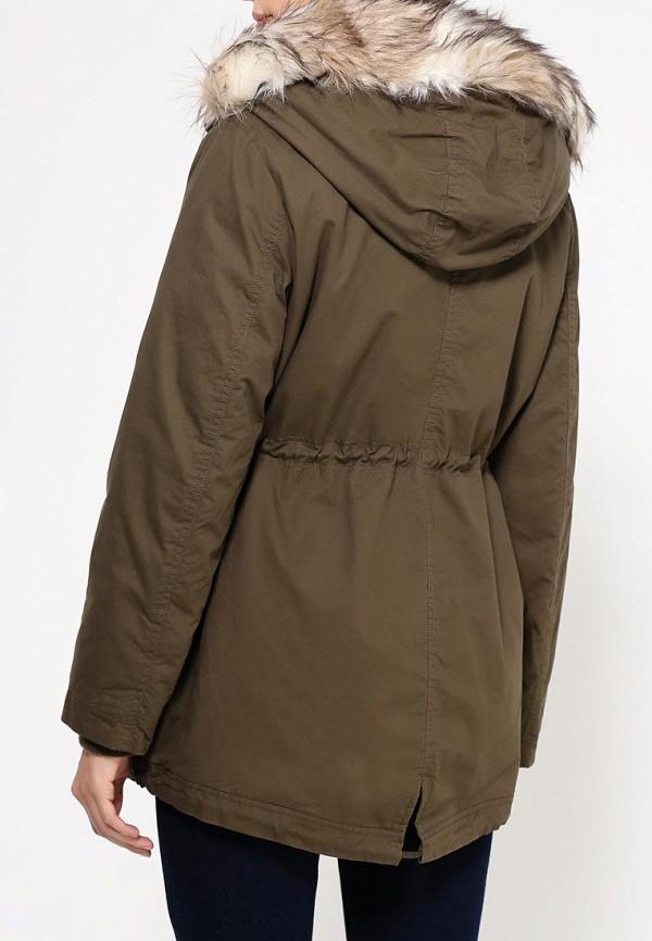 Утепленная куртка Befree (Бифри) 1531029114: изображение 6