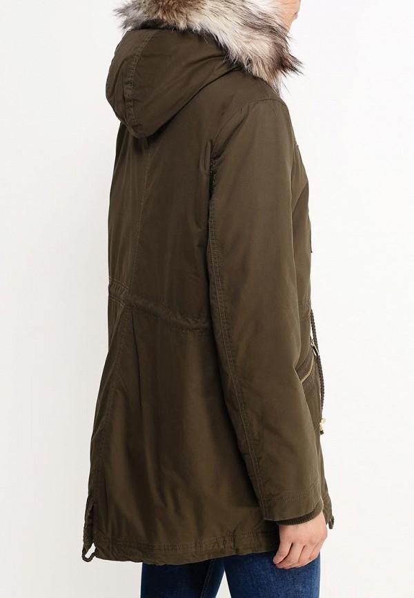 Утепленная куртка Befree (Бифри) 1531029114: изображение 7